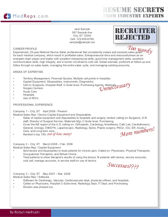 entry level medical sales rep cover letter