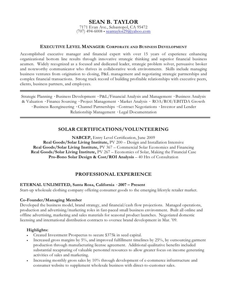 Property Management Resumes Property Manager Resume Samples Of