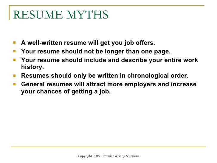 Well Written Resumes Examples Of Well Written Resumes Free Resume
