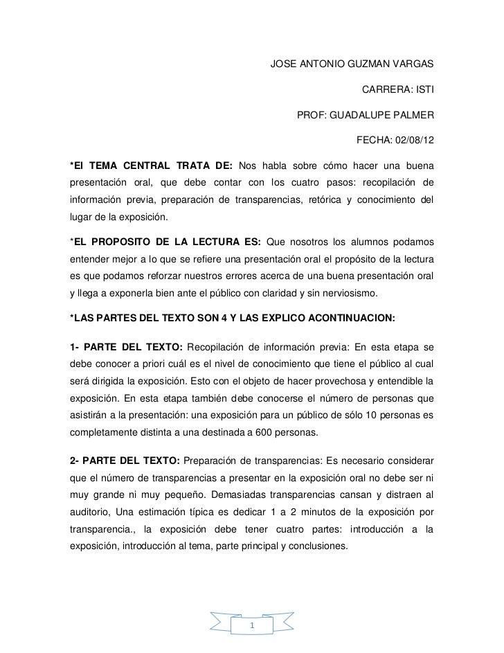 JOSE ANTONIO GUZMAN VARGAS                                                                     CARRERA: ISTI              ...