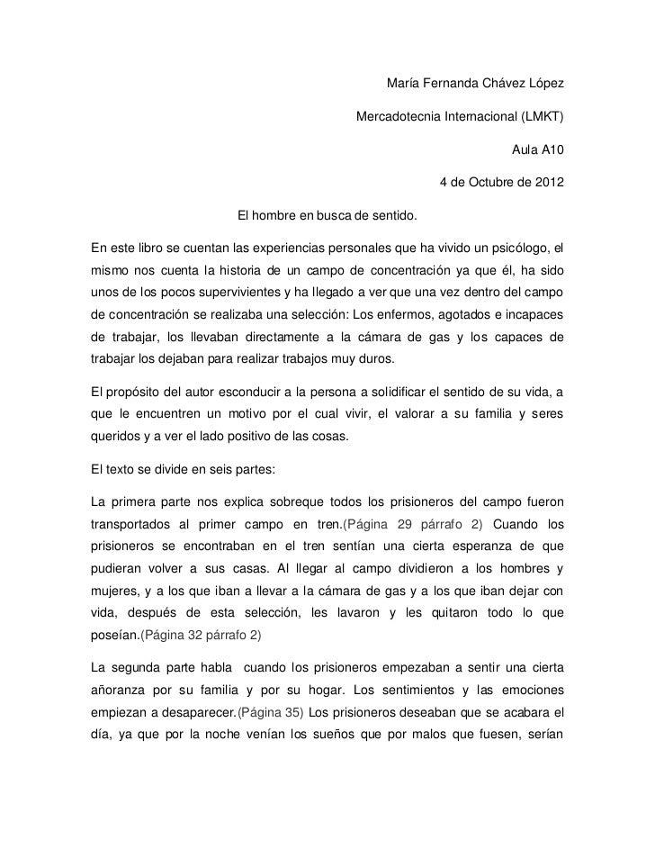 María Fernanda Chávez López                                                  Mercadotecnia Internacional (LMKT)           ...