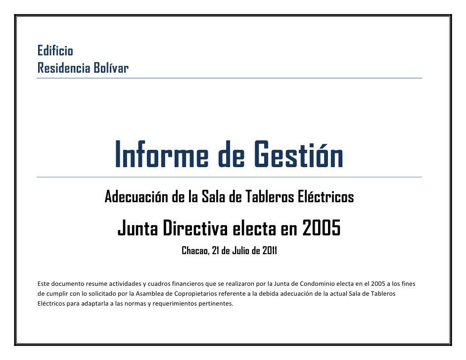 Resumendelagestionadministrativajdc2005 16 08-2011
