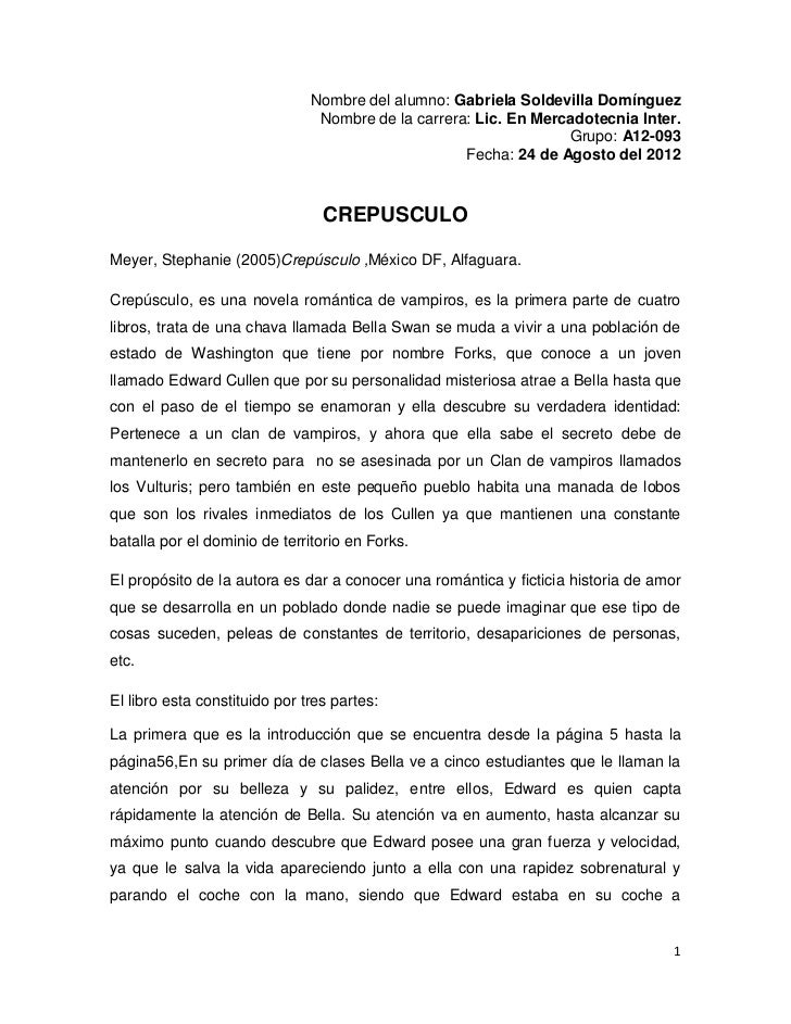 Nombre del alumno: Gabriela Soldevilla Domínguez                                Nombre de la carrera: Lic. En Mercadotecni...