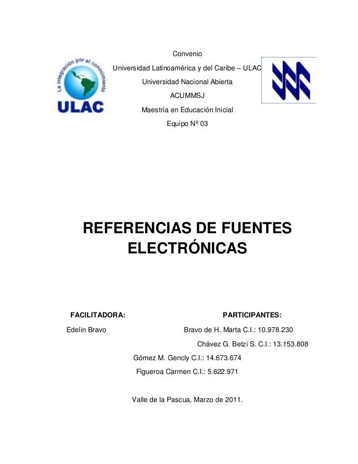 -38290512001500414147011049000Convenio<br />Universidad Latinoamérica y del Caribe – ULAC<br />Universidad Nacional Abiert...