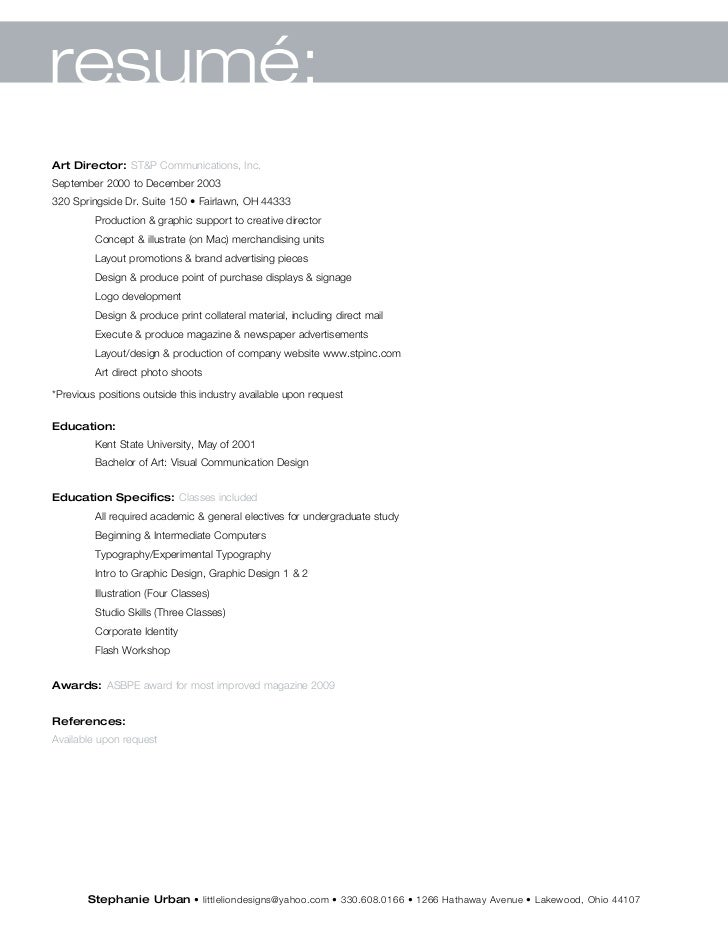 complete resume ~ Imeth.co