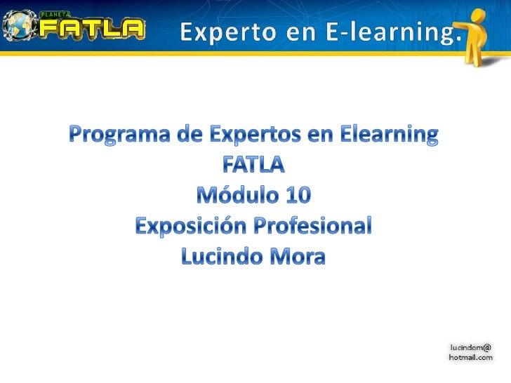 E-learning                                                                                                   Fax, Correo E...