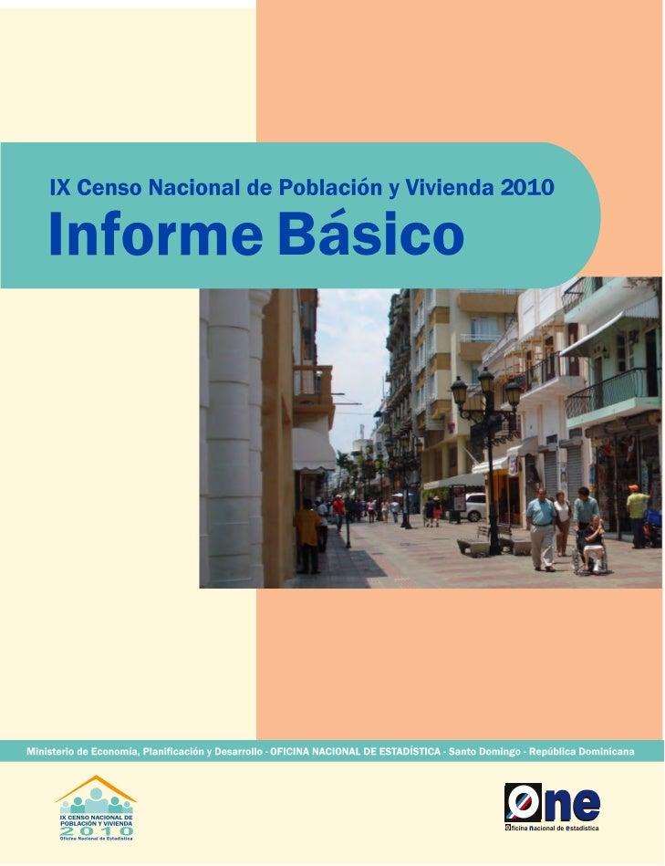 Resumen resultados generales_censo_2010