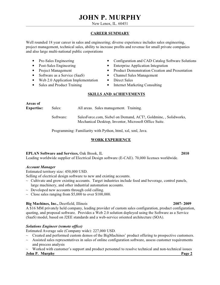 Technical Skills On Resume Resume Technical Skills Examples Resume