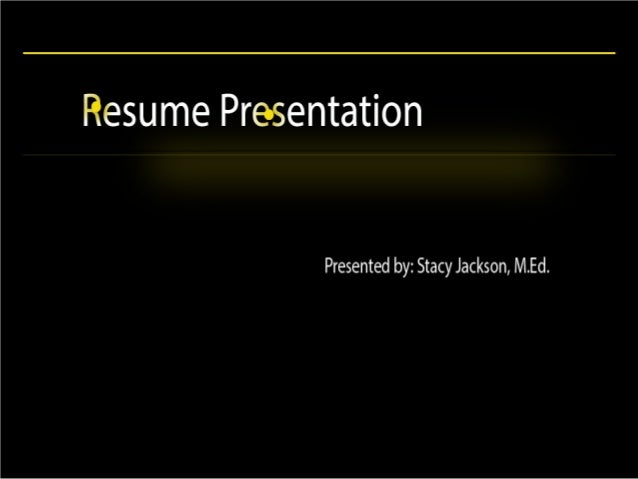 Important to customize the resume objective  It tells the potential employer what the job to match the position you are a...