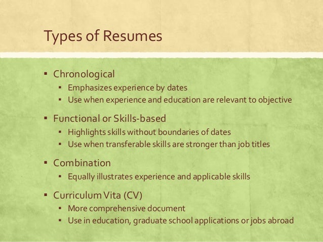 College Student Resume Expected Graduation Date This Entry Was Posted ...