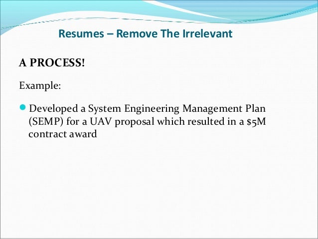 Example:developed a System