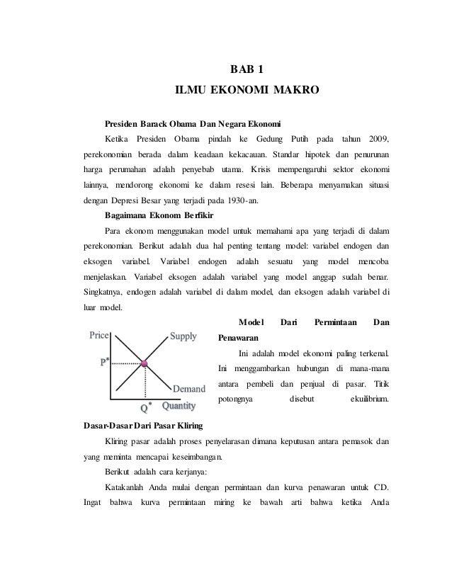 resume makro ekonomi bab 1 19 mankiw