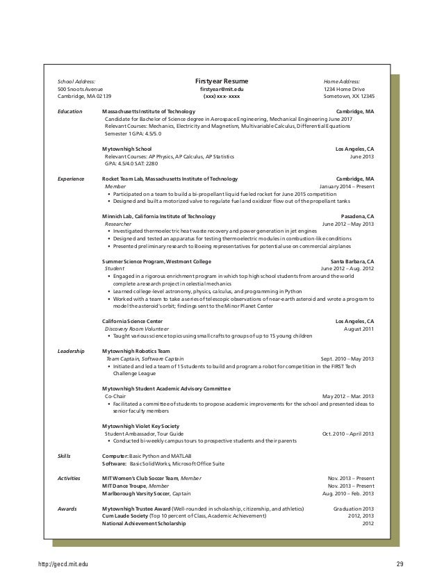 resume coursework in progress Detailed resume by a college student seeking a professional position, plus tips for including coursework in your resume.