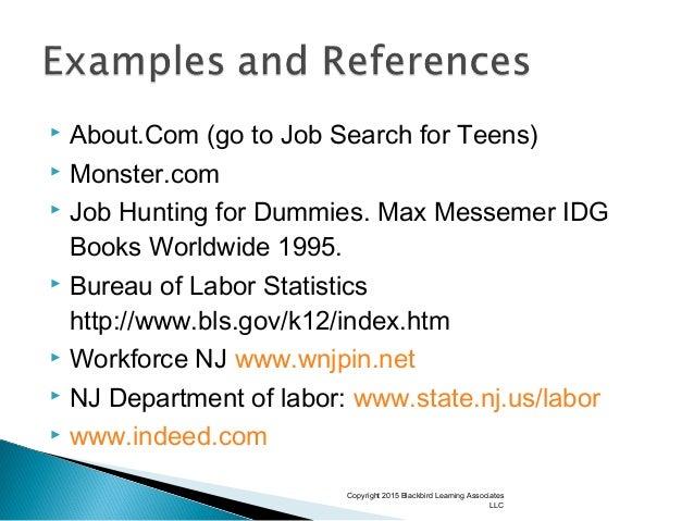ResumeTargetcom - Professional Resume Writing Services