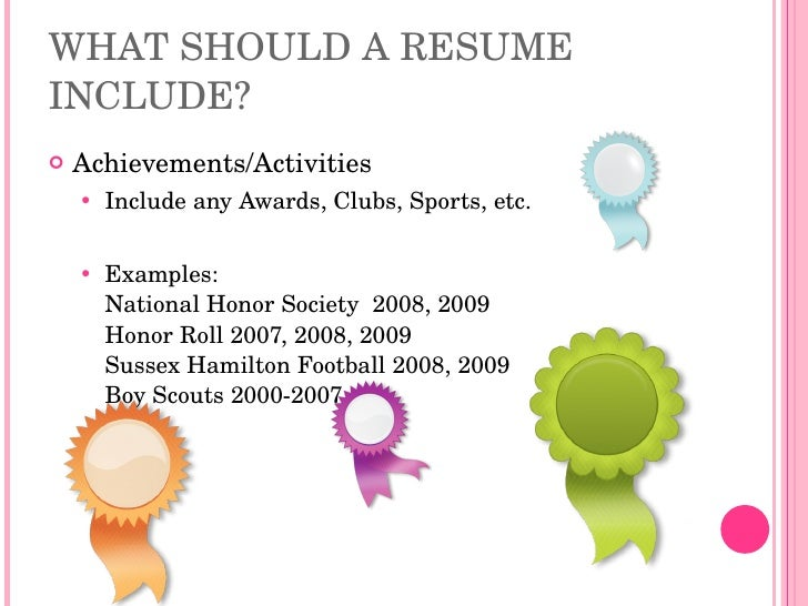 how to write a high school student resume high school student