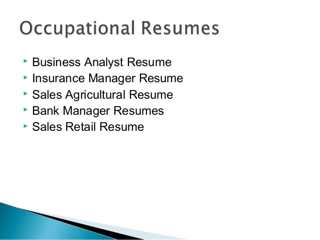 Resume Writing Powerpoint Presentation 28 Images Resume