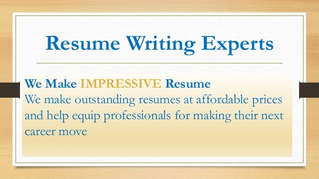 Resume Services In Rochester Ny