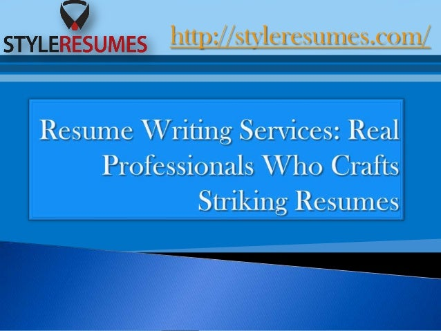 Resume writing services in frederick md