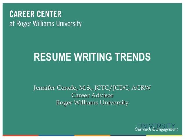 Educational resume writing service