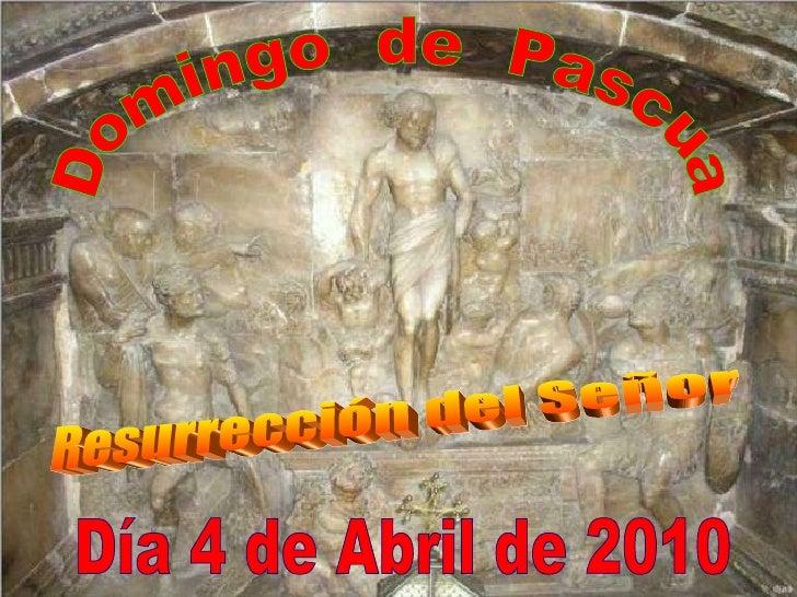 ResurreccióN(10))
