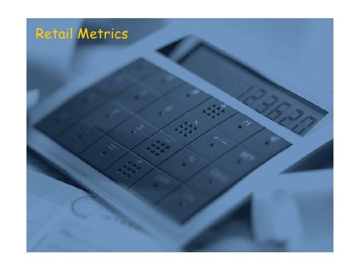 Retail, Metrics, Rajnish,performance measurement, rajnish kumar itc