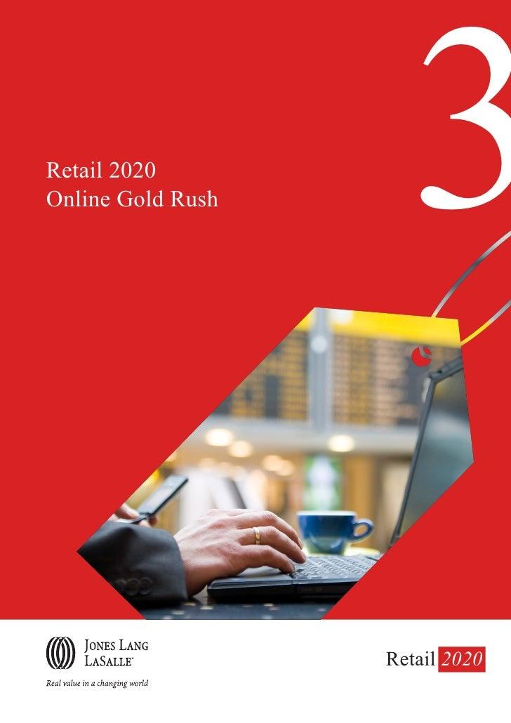 Retail2020 onlinegoldrushreport