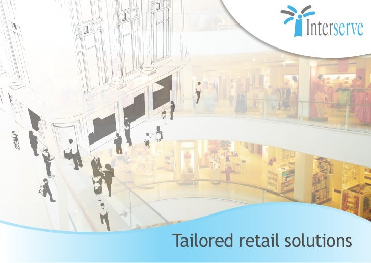 Tailored retail solutions