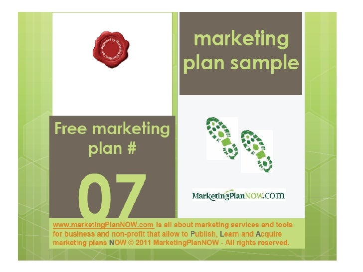 Free Education and Training Business Plans, Bplans