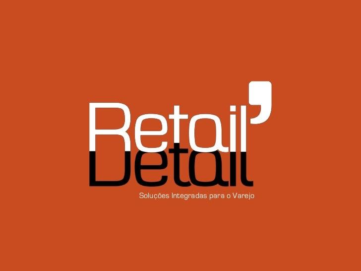 Retail Detail Pro