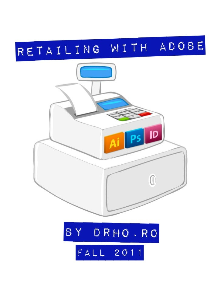 Retailing with Adobe Fall 2011