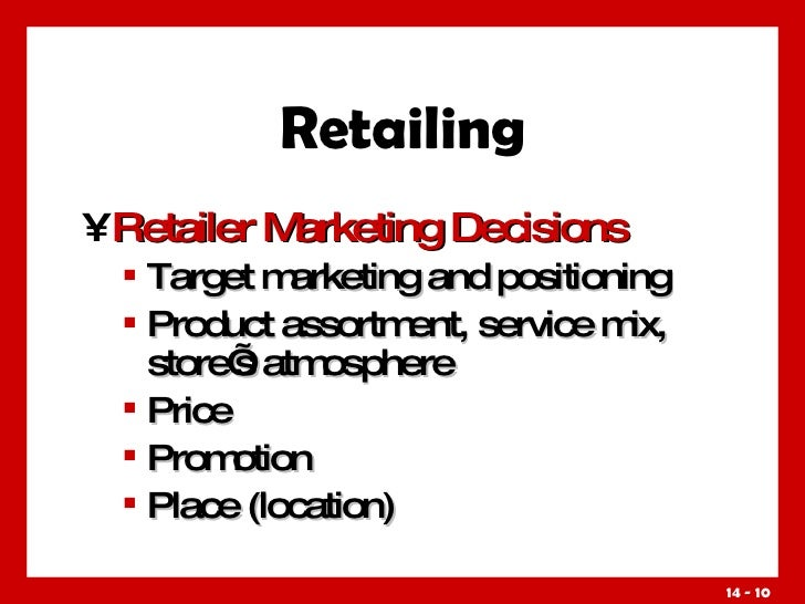 the retailing meaning defination Advertisements: introduction liberalized financial and political environment in india has prompted a wave of large number of entrants into the country's rapidly growing retail industry during the past few years, without doubt, the retail industry in india is in the throes of radical restructuring.