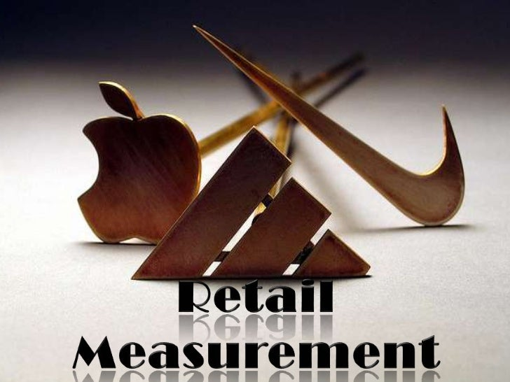 Retail Measurement<br />