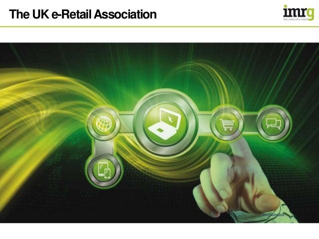 The UK e-RetailAssociation