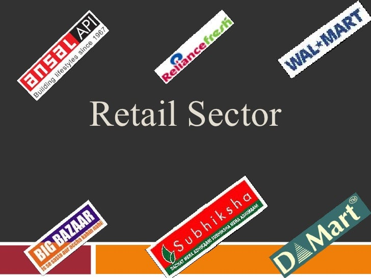 indian retail sector information It adoption for supply chain integration in retail sector 103 ward integration forward integration involves integration of material and information in the forward direction be.