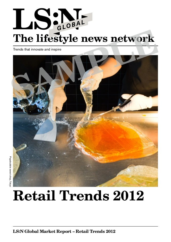 E                               The lifestyle news network                                   PL                           ...