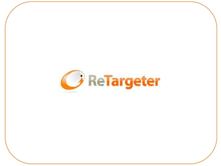 ReTargeter Presentation 2010