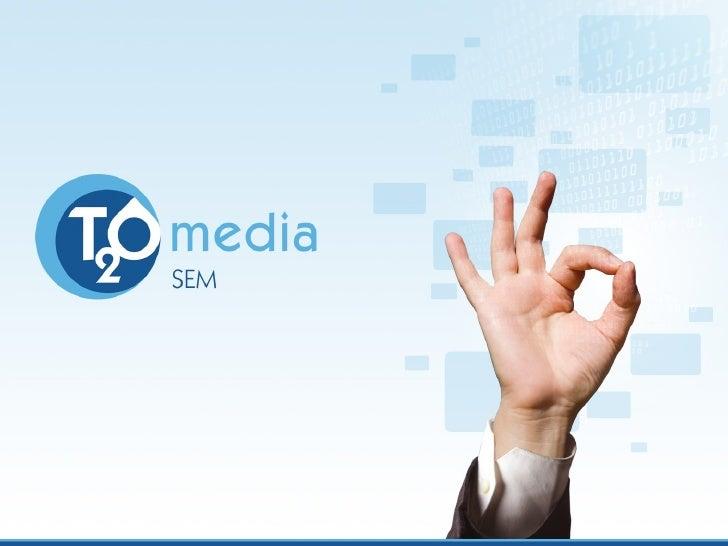 Retargeting Digital+ T2O media