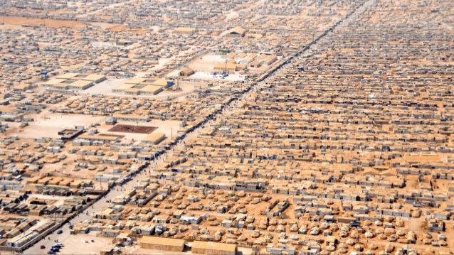 Rethinking Refugees Camps
