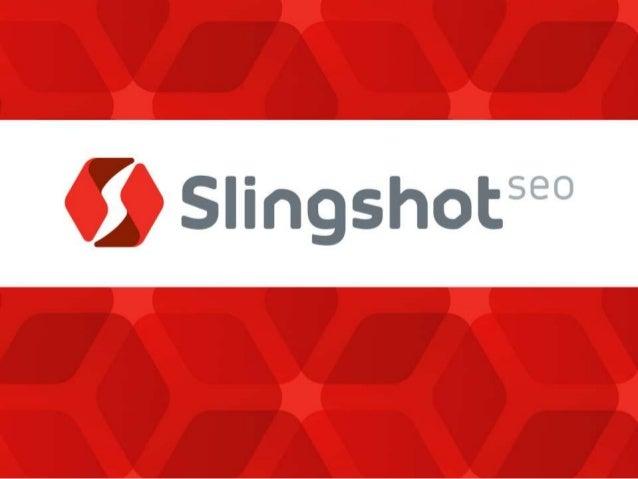 RETHINKING SEOfacts, figures & data              @CPollittIU | www.SlingshotSEO.com