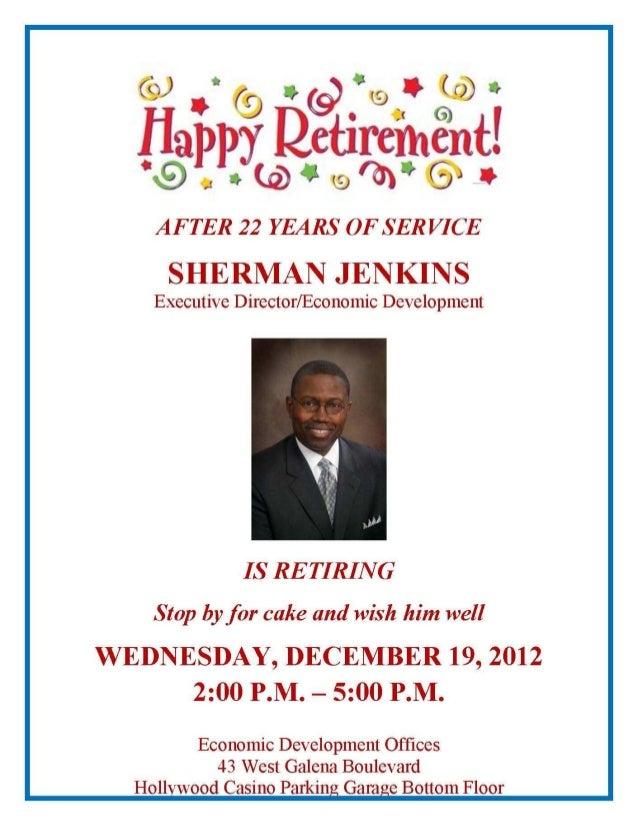 retirement flyersRetirement Retirement Flyer Retirement Party Flyer Retirement Party NUbGOcOT