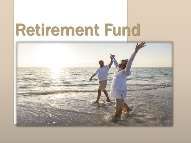 Retirement Fund Retirement Income Funds