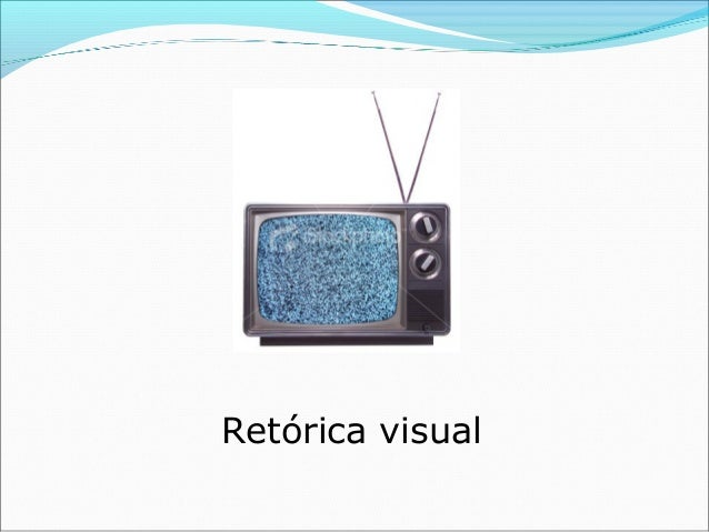 Retórica visual