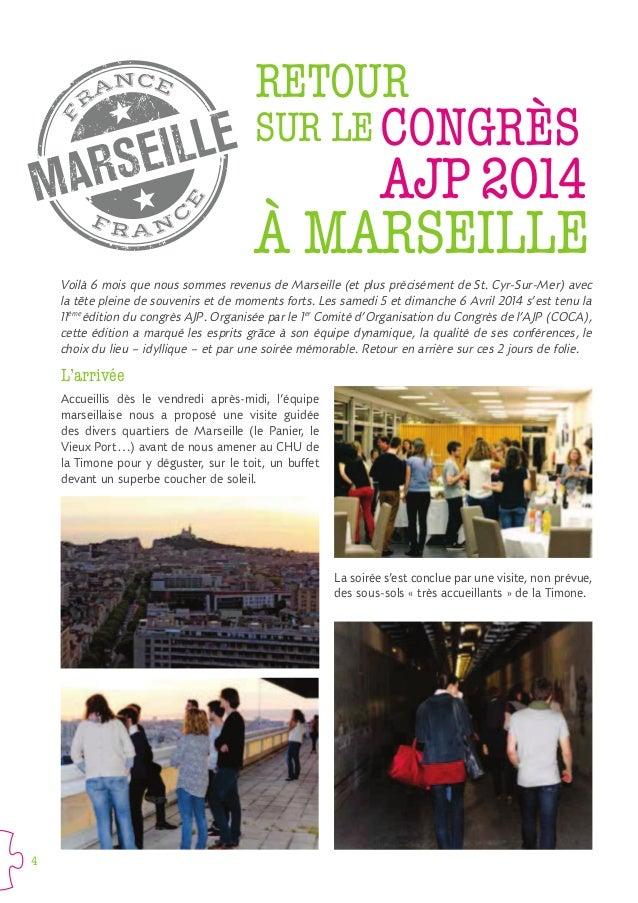 4 Voilà 6 mois que nous sommes revenus de Marseille (et plus précisément de St. Cyr-Sur-Mer) avec la tête pleine de souven...