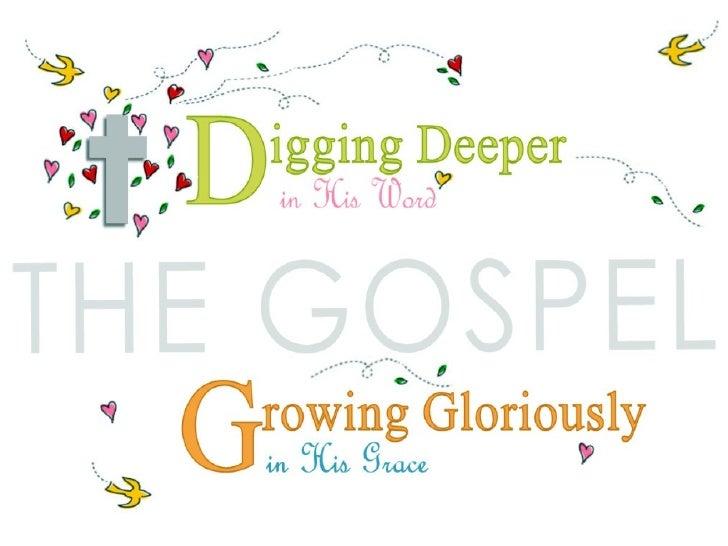 The Gospel_Friday night
