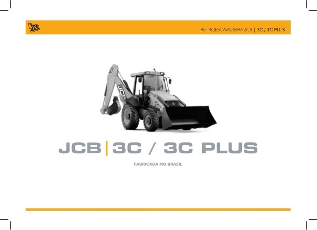 DIMENSÕES GERAIS Modelo da Máquina 3C (4x2) 3C (4x4) metros metros A Comprimento total para transporte 7.01 7.01 B Altura ...