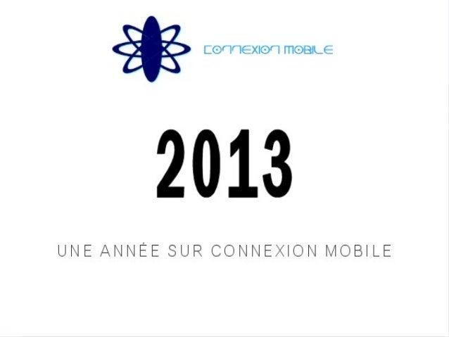 Rétrospective 2013 RIM devient Blackberry :  Conférence mondiale pour le canadien qui essaie de rebondir face à la concurr...