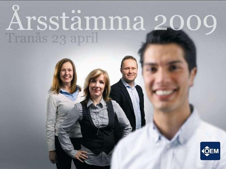 OEM 2008