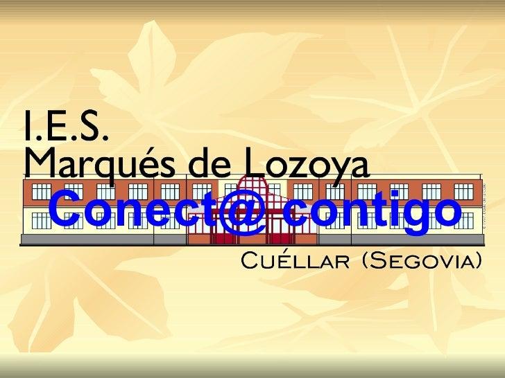 Conect@ contigo