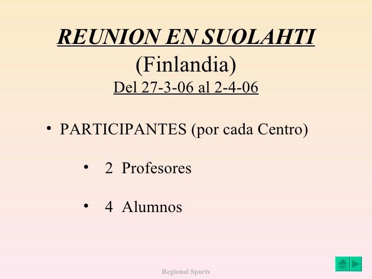 Reunion Suolahti