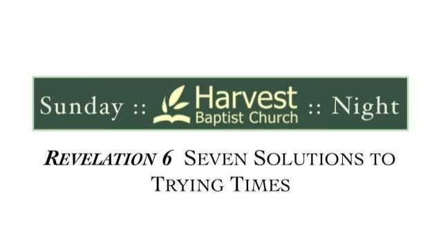 Revelation 6 slides 071314